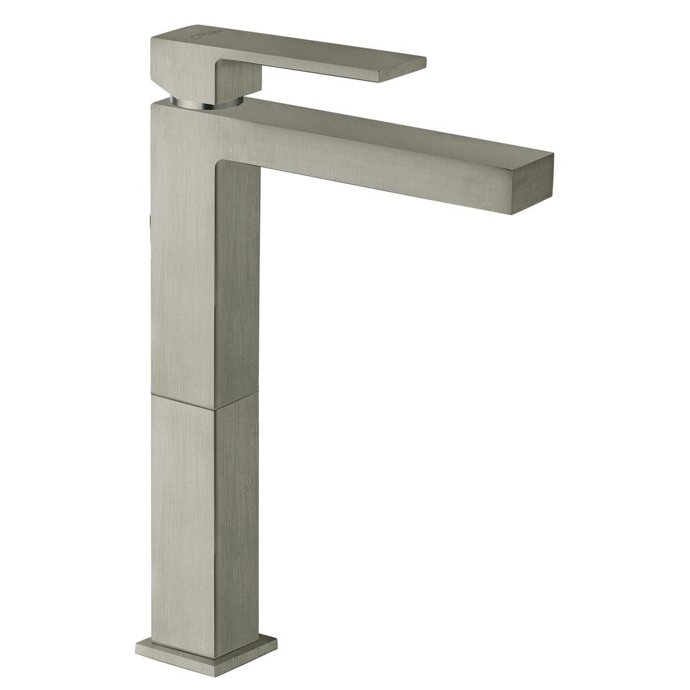 LaToscana - Quadro QUPW205LLnVessel Filler in Brushed Nickel