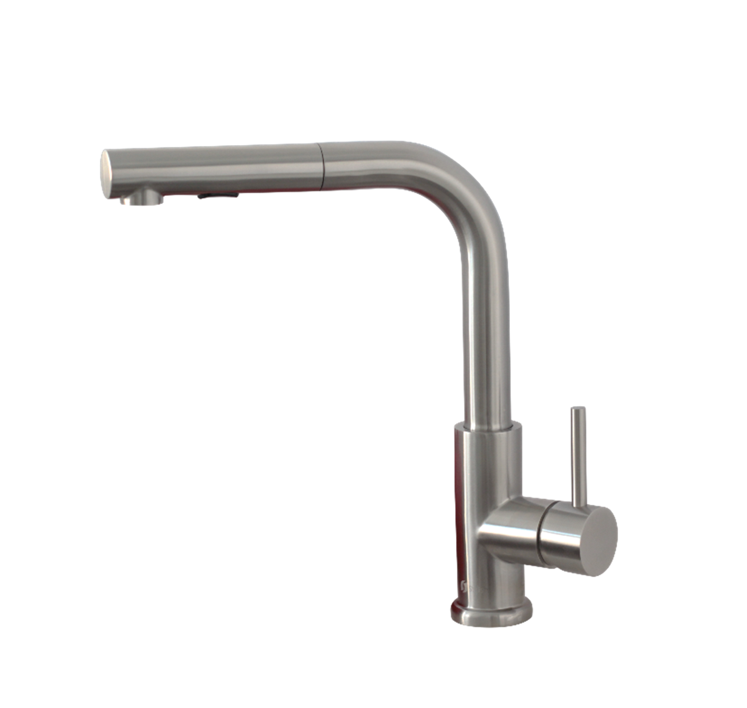 Stylish - Pull Down Stainless Steel Kitchen Faucet K-130S