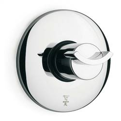 LaToscana - 73CR711 Chrome Thermostatic Valve & Trim