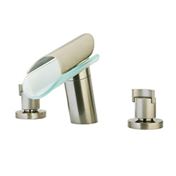 LaToscana - 73PW214VR Brushed Nickel