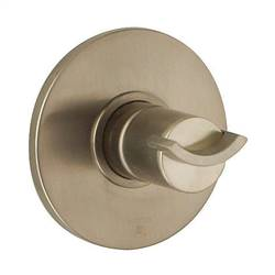 LaToscana - 73PW711 Brushed Nickel Thermostatic Valves & Trim
