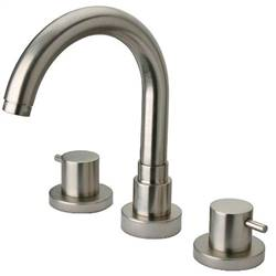 LaToscana - 78PW102 Brushed Nickel