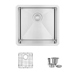 Stylish - S-308G Stainless Steel Sink
