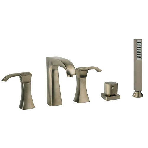 LaToscana - 89PW109 Brushed Nickel
