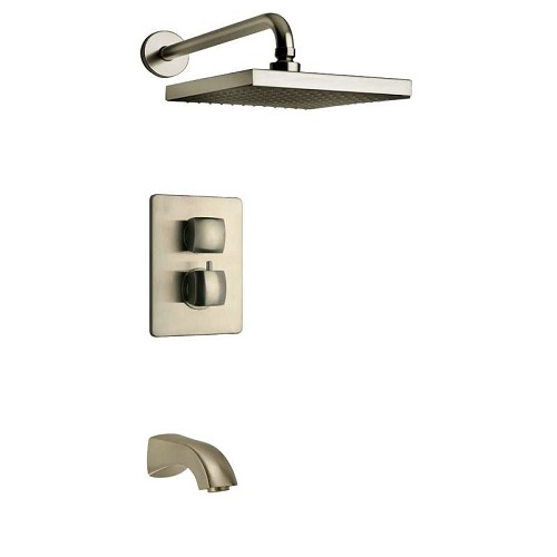 LaToscana - 89PW691KIT Brushed Nickel