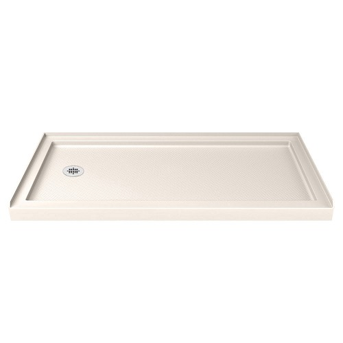 Dreamline Slimline Single Threshold Shower Base  36
