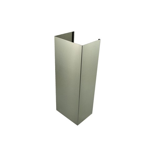 XtremeAir - DL08-W48E12 - Chimney Extension for 12 Ft. ceiling height